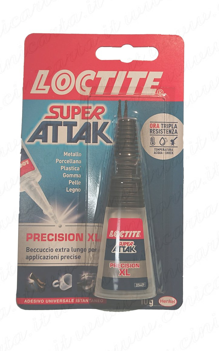 Super Attak Precision 10 Gr