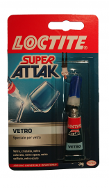 Super Attak Vetro 3 Gr